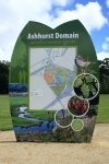 Ashhurst Domain Sign