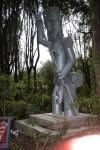 Statue of Whatonga