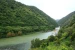 View of the Manawatu and Gorge