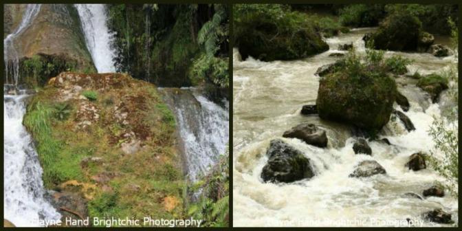 Day Trips for the Uninspired: Pipinui Falls and Makuri Gorge, Tararua District, Manawatu Region