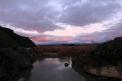 Sunset: View from the Balance Bridge