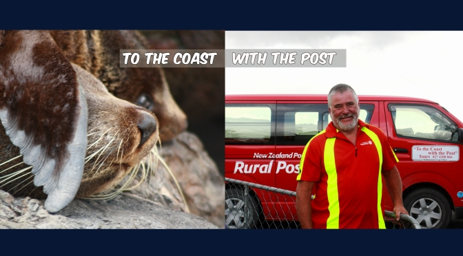 Day Trips for the Uninspired: To the coast with the Post. Wairarapa Region